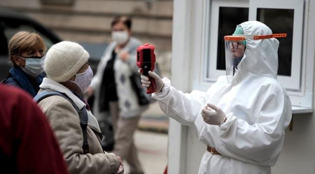 Dünya genelinde Covid-19dan can kaybı 1 milyon 248 bini aştı