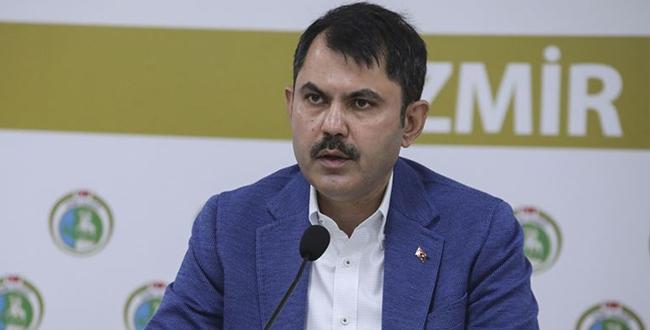 """""""İzmirde 61 bin 735 binada hasar tespit çalışması tamamlandı"""""""
