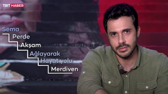 Lafın Gelişi 19. Bölüm - Ahmet Haşim - Şiir
