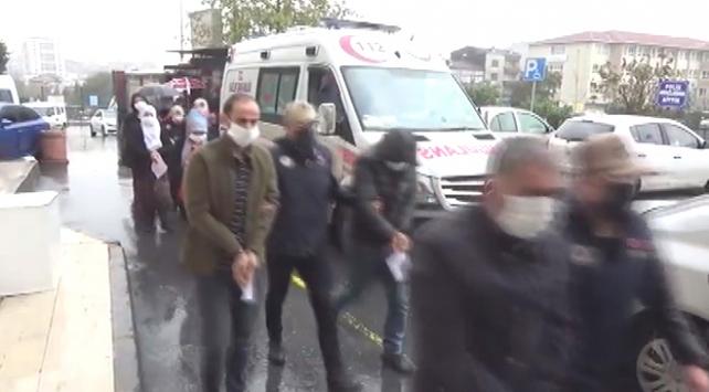 Veznecilerdeki terör saldırısıyla bağlantılı 6 kişi tutuklandı