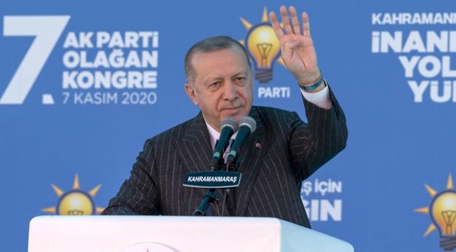 Cumhurbaşkanı Erdoğan: Azerbaycanda zafere yaklaşıyoruz