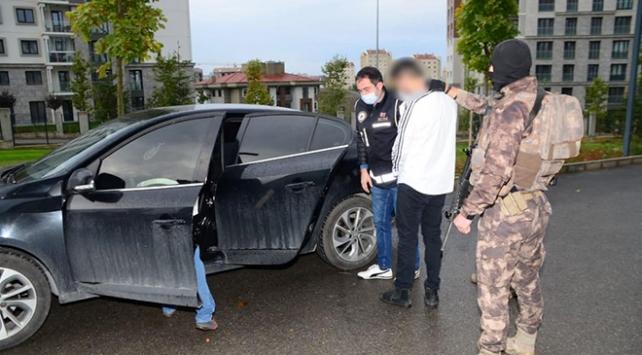 Kocaelide siber dolandırıcılık operasyonu: 29 gözaltı