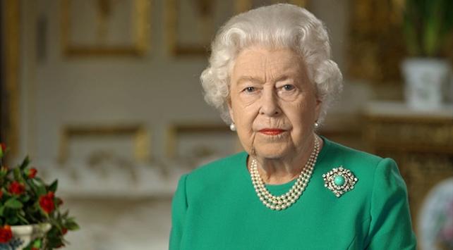 Kraliyet ailesinin Noel yemeği 33 yıl sonra ilk kez iptal edilecek