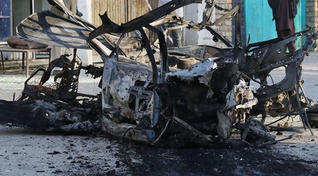 Kabilde bombalı saldırı: 3 ölü