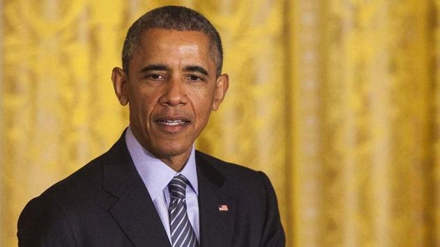 Obamadan seçim değerlendirmesi: Her Amerikalıyı, ona şans ve destek vermeye çağırıyorum