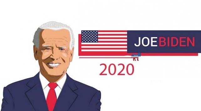 ABDnin 46. başkanı Joe Biden kimdir?