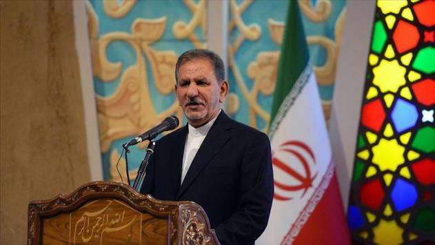 İrandan Bidena nükleer anlaşmaya dönme çağrısı