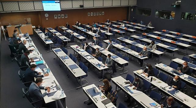 27nci Dünya Posta Kongresi 2021de yapılacak