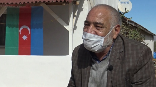 Tokat'taki Karabağlıların hikayesi