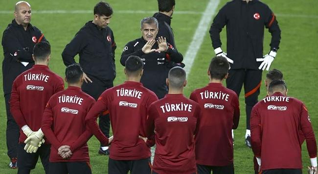 Milli heyecan TRTde yaşanacak