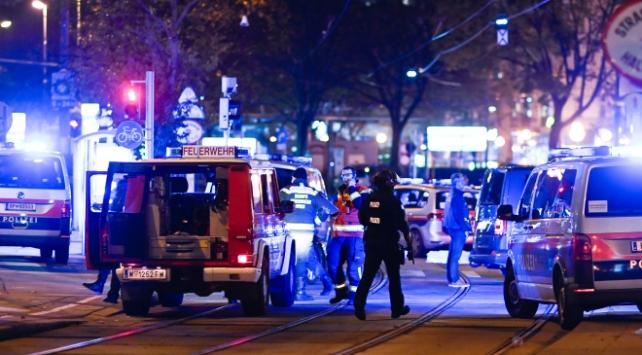 Türkiyenin Viyanadaki teröristle ilgili Avusturyayı uyardığı ortaya çıktı