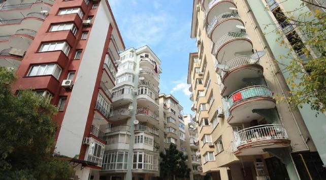 İzmirde depremzedeler için ev taşıma ücretleri sabitlendi