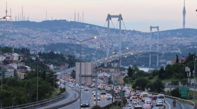 İstanbul trafiğine 3 günlük Formula 1 düzenlemesi