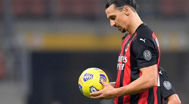Milan lig lideri Hellas Verona ile 2-2 berabere kaldı