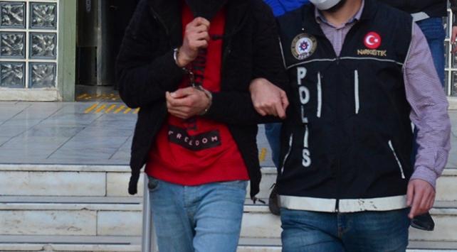 Bursada DEAŞ operasyonu: 11 gözaltı
