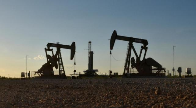 Brent petrolün varili 40 doların üstünde