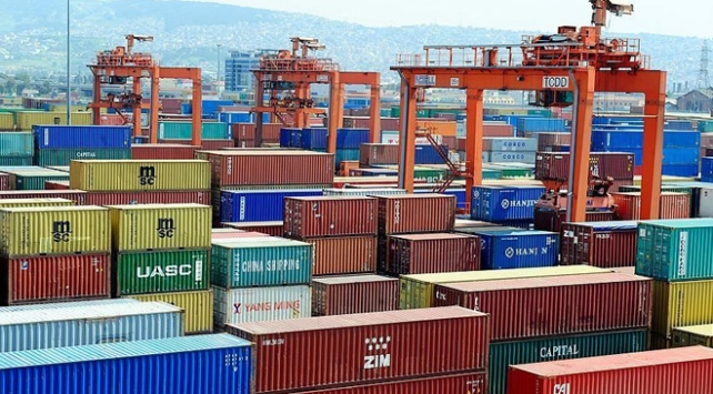Akdenizden 1 milyar dolarlık ihracat
