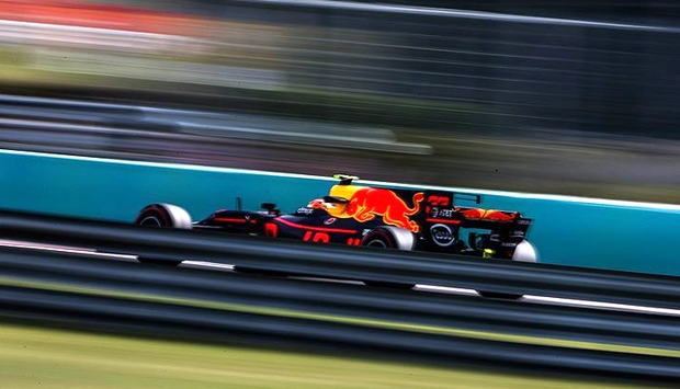 Formula 1de 16 pilot ilk kez İstanbula gelecek