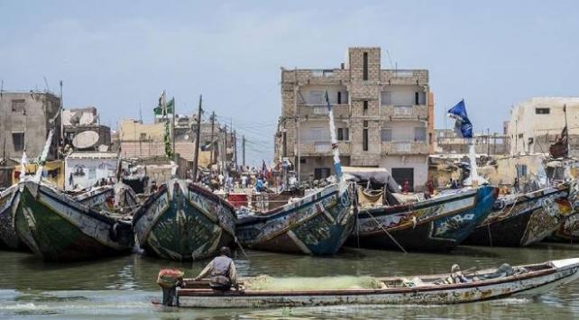 Thiaroye Katliamı: Fransanın açtığı 76 yıldır iyileşmeyen yara
