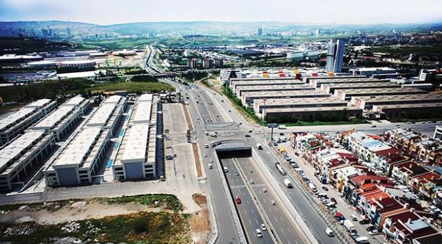 Ankarada sanayi bölgelerinin mesai saatlerine düzenleme