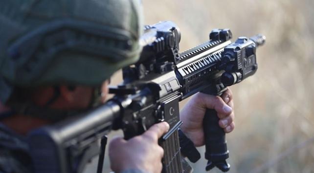 12 polisin şehit edildiği saldırının planlayıcısı etkisiz hale getirildi