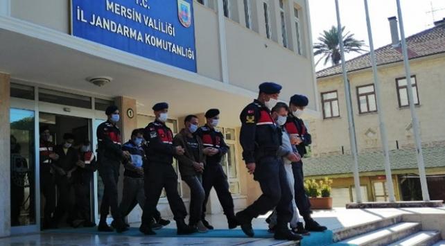 Eylem hazırlığındaki DEAŞlılara operasyon: 6 gözaltı