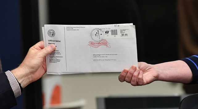 ABD Adalet Bakanlığı seçimlerde yolsuzluk iddialarını soruşturacak