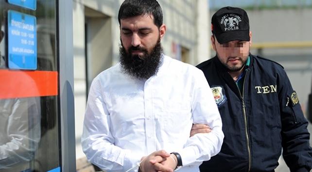 Ebu Hanzala kod adlı Bayancukun 22 yıl 6 aya kadar hapsi istendi