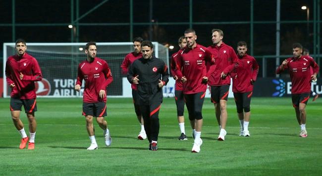 Türkiye 584. maçına çıkacak