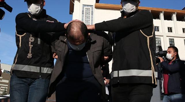 """FETÖ firarisi 556 bin liralık hesap hareketine """"hatırlamıyorum"""" dedi"""