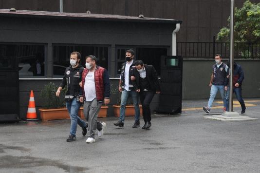 Yalova merkezli 4 ildeki fuhuş operasyonunda 16 kişi gözaltına alındı