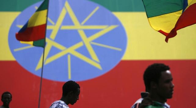 Afrika Birliğinden Etiyopyada diyalog çağrısı
