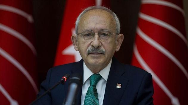 CHP Genel Başkanı Kılıçdaroğlu, Azerbaycanın zaferini kutladı