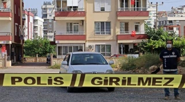 Balıkesirde 15 ev karantinaya alındı