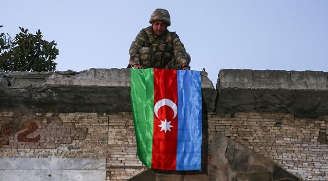 Azerbaycan'ın Karabağ zaferi: İşte anlaşmanın maddeleri - Son Dakika  Haberleri