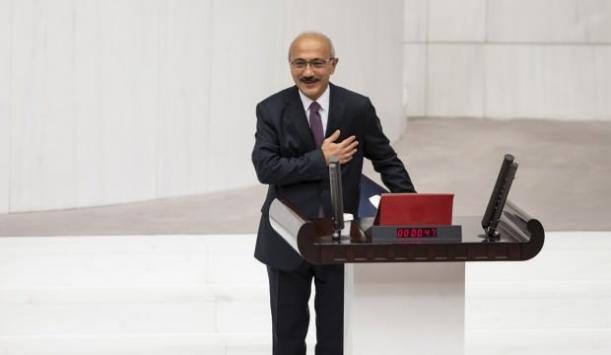 TÜSİADdan Bakan Elvan ve TCMB Başkanı Ağbala tebrik