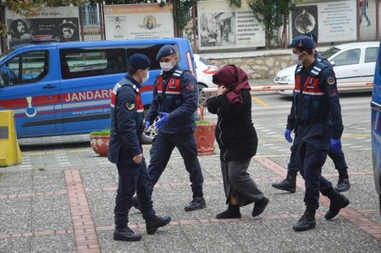 Bursada silahlı kavgada 1 kişi yaralandı