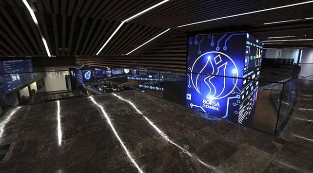 Borsa İstanbuldan iki rekor birden