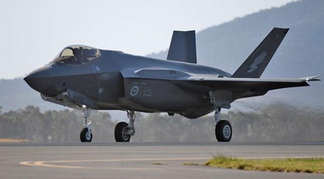 ABDden BAEye F-35 ve SİHA satışına onay
