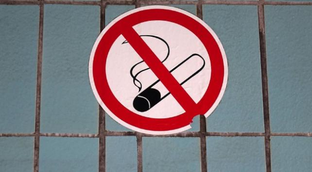 Ispartada bazı cadde ve sokaklarda sigara yasağı