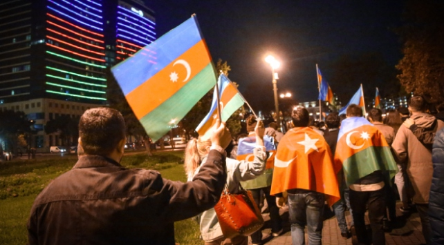 LOpinion gazetesinden Karabağ yazısı: Fransa için bir başka başarısızlık