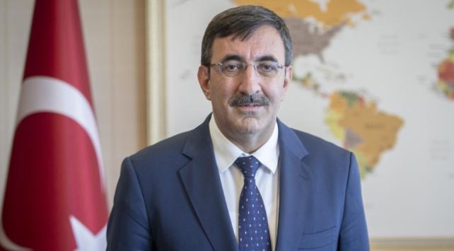 Meclis Plan ve Bütçe Komisyonu Başkanlığına Cevdet Yılmaz seçildi