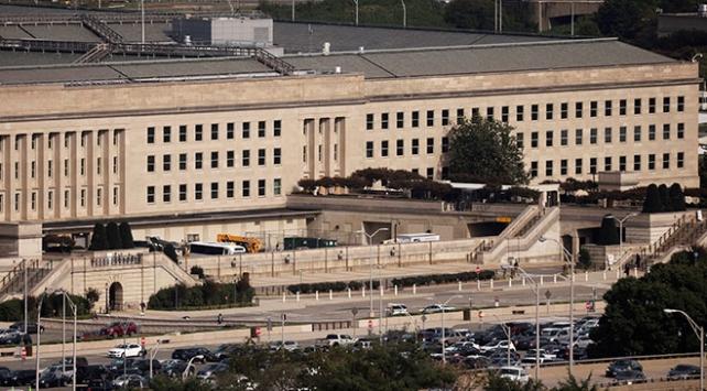 Pentagonda istifalar art arda geliyor