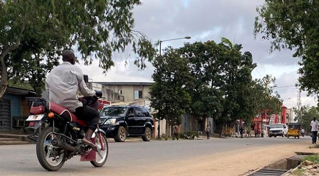 Nijeryada kolera salgını: 25 ölü