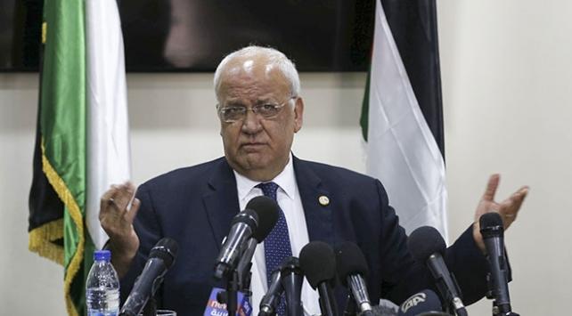 Arap ülkelerinden FKÖ Genel Sekreteri için taziye
