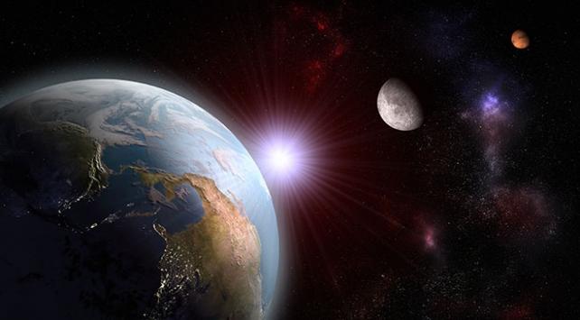Ay ve Marsta mineral madenciliği yapılabilecek