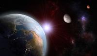 Ay ve Mars'ta mineral madenciliği yapılabilecek