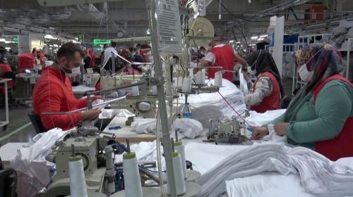 Tokat'ta iş gücü ihtiyacı arttı, 'memleketinize dönün' çağrısı yapıldı