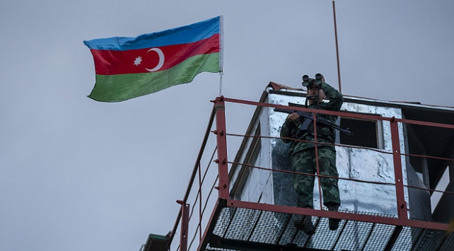 Azerbaycan: Gözlem noktasında Türkiye de olacak