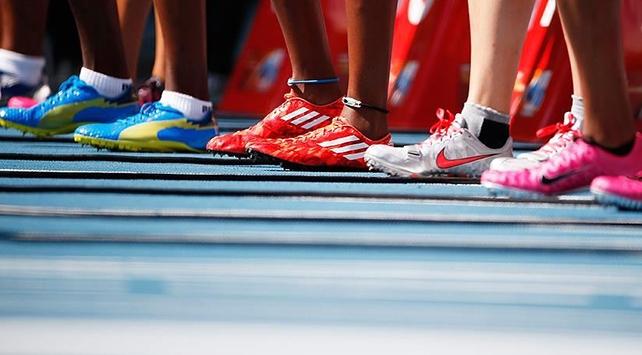 2023 Avrupa Salon Atletizm Şampiyonası İstanbulda